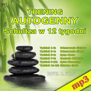 Trening autogenny Schultza mp3