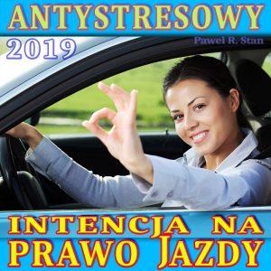 Trening antystresowy na prawo jazdy - intencja 2019