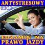 Trening Antystresowy na Prawo Jazdy 2019 – egzamin bez stresu